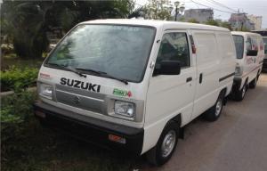 Xe tải Van, Suzuki Blind Van mới