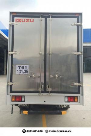 Bán Xe Tải Isuzu 1T9 QKR55H Giao Ngay- Hỗ Trợ Vay Vốn 95% Lãi Suất Ưu Đãi - Đại Lý Xe tải Isuzu Lớn Nhất Sài Gòn.