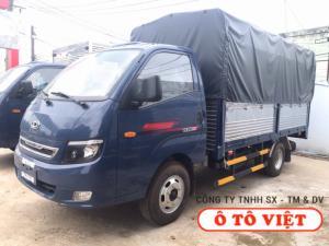 Công ty ô tô Việt Xã Hàng Cuối Năm