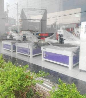 Mua máy CNC và Laser ở Tây Nguyên