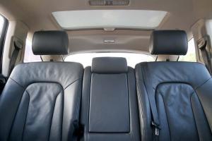 Audi Q7 3.6L Quattro Premium