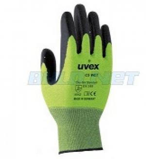 Găng tay chống cắt T UVEX HELIX C5
