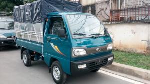 Xe tải KIA Trường Hải Towner 800 tải trọng 800kg - Trả góp - Chất lượng mới 100%