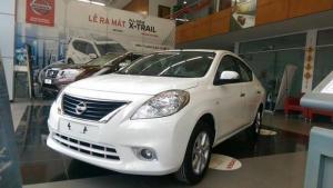 Nissan Sunny XV premium, 1.5 AT