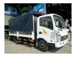 Xe tải Huyndai 2,5 tấn