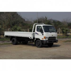 Xe Hyundai HD800 thùng kín tải trọng 7900kg