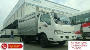 Xe tải Kia thaco 2,4 tan