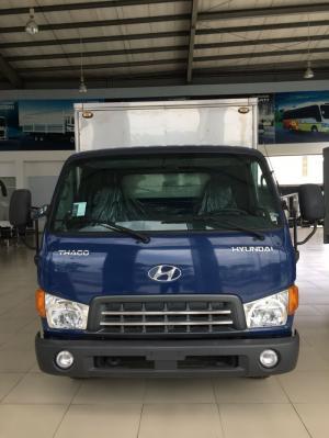 Bán Xe Tải Hyundai Hd 500 - Mới 100% Có Hỗ Trợ Vốn Ngân Hàng. Đẳng Cấp Của Thương Hiệu