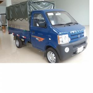 xe tải dongben 900kg