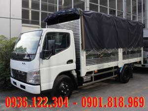 Xe tải Fuso 1T9 4T5 5T2 7T3 15T Canter Fi Fj nhập khẩu - Hỗ trợ trả góp lên tới 90% giá trị xe