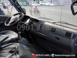 Cần bán Xe Tải Hyundai Đô Thành iz49 2.4 Tấn- Giá xe tải 2t4 dothanh iz49 chỉ 350 triệu – Hỗ Trợ Vay 90%