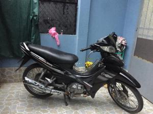 Xe Jupiter Gravitar chính hãng. Yamaha. màu đen