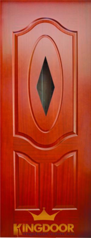 Cần bán cửa gỗ HDF veneer vân Xoan Đào