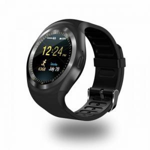 Đồng hồ thông minh màu Trắng giá rẻ gắn sim thẻ nhớ Android SY1