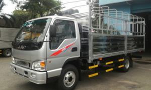 Bán xe tải JAC 1.49 Tấn (Cao cấp) - Trả góp