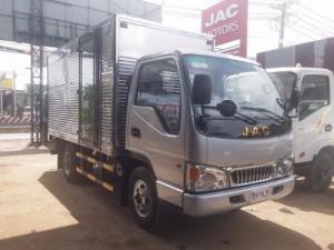 Bán xe tải JAC 2.4 Tấn - (Cao cấp) - Trả góp