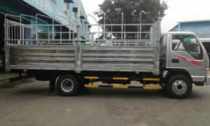 Bán xe tải JAC 4.9 Tấn - (Trung cấp)