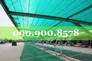 Lưới che nắng Thái Lan Hiệu Hoa Hướng Dương