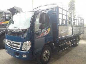 Thaco Gò Dầu bán xe Ollin350 3.49 tấn, trả góp ngân hàng với lãi suất thấp...