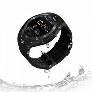 Đồng hồ thông minh màu Đen giá rẻ gắn sim thẻ nhớ