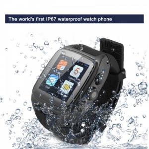 Đồng hồ thông minh chống nước wifi gắn sim nghe gọi tiếng Việt
