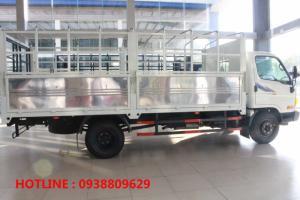 Xe Tải THACO HD650,giá xe HD 650