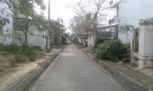 Đất mặt tiền đường 6m tại KQH Xóm Hành!!!
