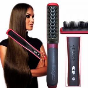 Phục hồi tóc hư tốn đẹp như đi salon bằng lược công nghệ ion