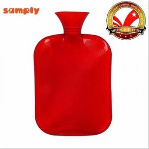 Túi chườm nóng lạnh cao cấp thương hiệu Samply - Đỏ Phụ kiện cho bạn