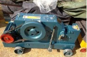 Máy cắt sắt GQ45