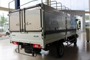 Bán xe tải Thaco Ollin360 thùng dài 4,3m tải trọng 2,2 tấn / bán trả góp