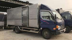 Xe tải Hyundai 8T