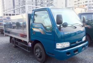 Xe tải KIA K165 của THACO TRƯỜNG HẢI.