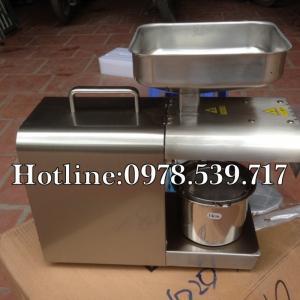 Máy ép dầu YF-503 giá rẻ nhất thị trường
