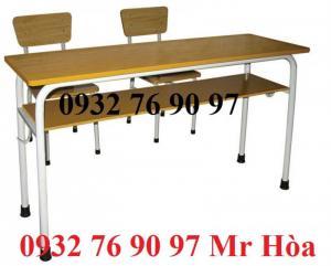 Tư vấn, thiết kế, cung cấp trọn gói bàn ghế học sinh; trang thiết bị phòng học cho nhà trường