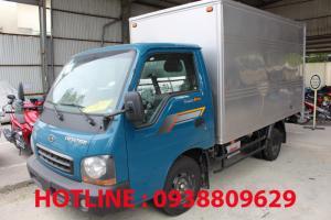 Xe tải THACO KIA K190