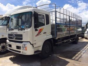 Xe tải Dongfeng Hoàng Huy 9T3 - B170 - 9.3 tấn/ Hỗ trợ vay cao theo yêu cầu.