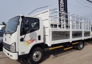 Xe tải 7.3T/ 7T3 / 7 tấn 3, động cơ Hyundai