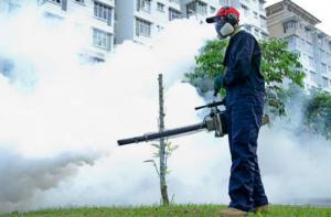 Dịch vụ phun thuốc muỗi tại Hoài Đức, Hà Nội