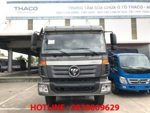 Thaco Auman Ben D300B