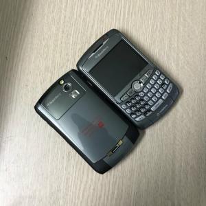 BlackBerry 8310 độc nhất VN