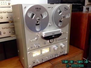 Trần Lộc - Băng Cối hàng về AKAI GX - 266II