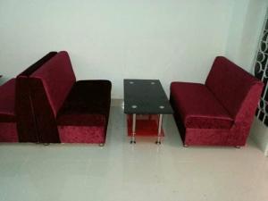 Bàn ghế cafe fansiphan cao cấp