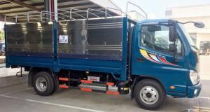 Xe tải THACO OLLIN 360 tải trọng 2,15 tấn của Thaco Trường Hải.