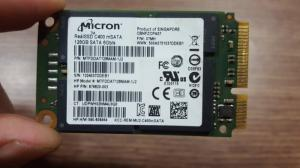 Ổ cứng laptop mSATA 128GB SSD Micron | ổ cứng msata 128GB SSD