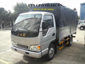 Xe tải Jac 1T49/ 1490kg bảo hành 5 năm