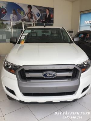 Tây Ninh Ford, Ford Ranger XLS, XLT, WILDTRAK, xe bán tải Ranger