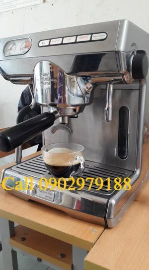 Bán thanh lý máy pha cà phê WELLHOME KD 270 - WPM hàng trưng bày còn mới 90%.