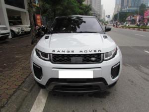 Cần bán xe Landrover Ranger Rover evoque dynamic 2012