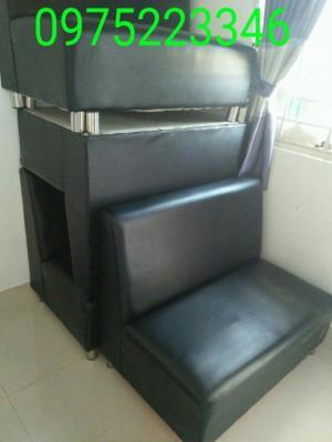 Bàn ghế Cafe cần thanh lý